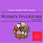 Create Wealth With Stocks Women Investors Network